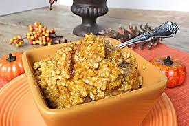 overnight slow cooker pumpkin pie steel