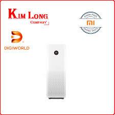 Máy lọc không khí Xiaomi Mi Air Purifier Pro Bản Quốc Tế - DiGiWorld, giá tốt  nhất 3,950,000đ! Mua nhanh tay!