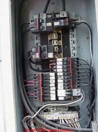 residential circuit breaker panel wiring diagram residential breaker panel wiring solidfonts on residential circuit breaker panel wiring diagram