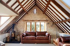 contemporary attic bedroom ideas displaying cool. Attic Living Room With Exposed Brick Wall Contemporary Bedroom Ideas Displaying Cool L