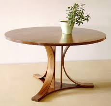 Round Dining Table Pedestal Base Round Designs