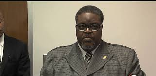 Report: Stephen Clay to Resign from City County Council; Will be replaced  by Candidate Keith Graves ahead of Election. - Black Indy Live