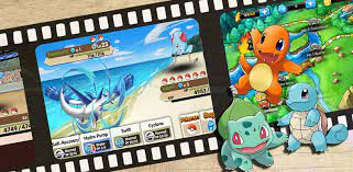 Pokemon Xyz Download For Android - everry