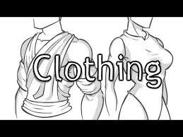 Shirt Folds Reference How To Draw Clothing Folds And Creases Youtube