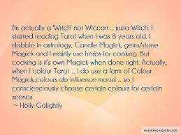 Wiccan Quotes Inspiration Wiccan Quotes Top 48 Quotes About Wiccan From Famous Authors