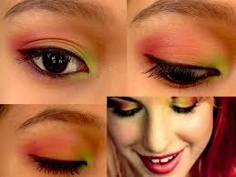 hayley williams inspired makeup