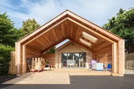 School Construction Design St Marys Ce Infant School Jessop And Cook Architects