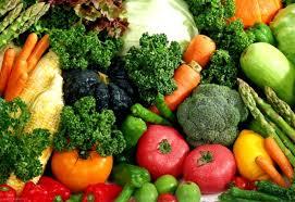 Image result for gambar sayur dan buah lokal