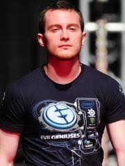 IdrA - Greg Fields - Heroes of the Storm Player Profile :: Esports Earnings