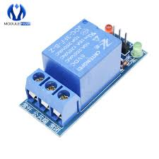 Other Electronic Components NEW <b>5V One 1 Channel</b> Relay ...