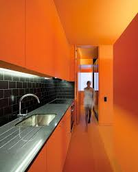 Orange Kitchen 25 Energizing Orange Kitchen Design Ideas Chloeelan