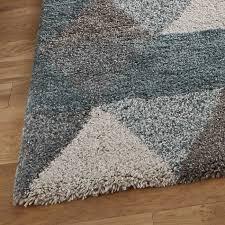 royal nomadic 7611 grey teal rug