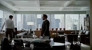 Suits harvey specter office Painting Harvey Specters Office Interiors Pinterest Office Interiors Law Office Design And Study Office Twitter Harvey Specters Office Interiors Pinterest Office Interiors