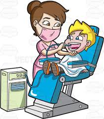 Image result for Bulldog Dentist clipart