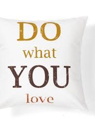 <b>Декоративная подушка</b> с цветной печатью Do <b>You</b> Casual Avenue ...