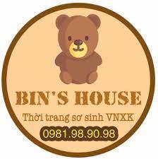Bin's House - Thời trang sơ sinh xuất khẩu - Home
