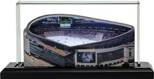 Jacksonville Jaguars 3d Seating Chart St Louis Blues Enterprise Center 3d Stadium Replica