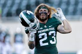 Image result for chris frey msu