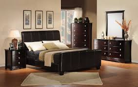 bedroom furniture dark wood. Dark Wood Bedroom Furniture Trend With Images Of Set In Ideas L