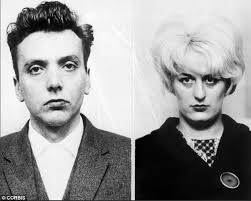 criminologists reveal the five key traits common in serial killers  killers ian brady left the moors murderer who was convicted of killing
