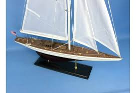 wooden sailboats decorations ranger wooden model sailboat decoration a wood sailboat decorations