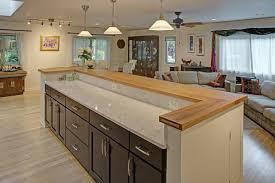 open kitchen designs with island. Kitchen Island Design Ideas Open Designs With P