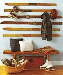 Standing Ski Coat Rack Gorgeous Ski Coat Rack Wooden Ski Rack Beautifully Shaped Wooden Racks In Two