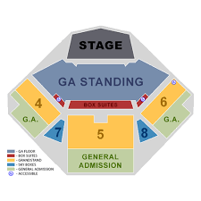 Jacobs Pavilion At Nautica Seating Chart Ajr Cleveland Tickets Ajr Jacobs Pavilion At Nautica