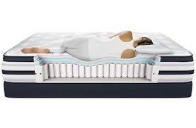 simmons king mattress. beautyrest® pocketed coil® technology simmons king mattress