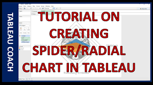 Radar Chart Tableau Tutorial On How To Create A Spider Radar Chart With Background Image In Tableau
