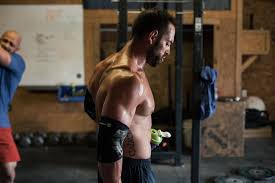 richfroning crossfit being a part of the crossfit munity