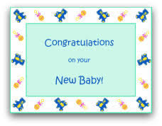 baby congratulations cards free printable baby cards lots of cute designs