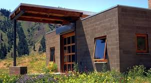 Image Tiny Modern Concrete House Plans Sq Ft Concrete Block Tiny Home With Plans Modern Concrete Buzztrendsite Modern Concrete House Plans Buzztrendsite