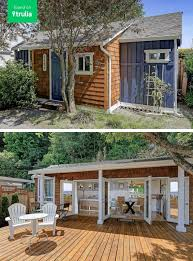 Small Picture 5 Little Houses Under 500 Square Feet Life at Home Trulia Blog