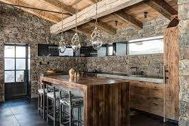 Small Picture Rustic Modern Kitchen Home Design Ideas israelsciencejournalscom