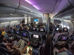 Hawaiian Airlines A330 200 Extra Comfort Premium Economy
