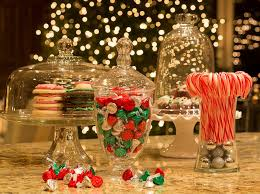 Apothecary Jars Christmas Decorations SplendidApothecaryJarsdecoratingideasforSpacesTraditional 95