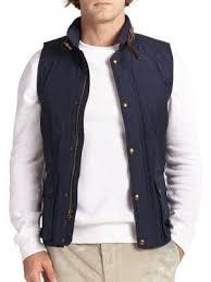 Polo Ralph Lauren Southbury Quilted Vest | Where to buy & how to wear & ... Polo Ralph Lauren Southbury Quilted Vest Adamdwight.com