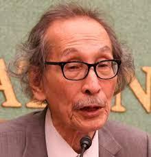 和田 春樹 東京 大学 名誉 教授