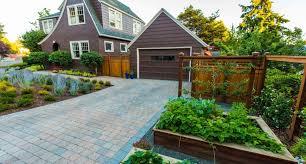 Garden Design Portland Best NW Portland Urban Garden Landscape Design Portland OR