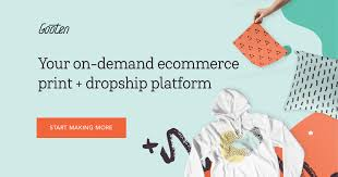 Gooten: eCommerce Print On Demand Solutions
