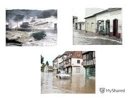 Презентация на тему Урок ОБЖ в классе по теме Виды наводнений  3