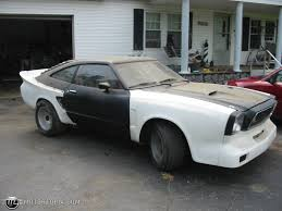 1978 Ford Mustang II Cobra id 25109