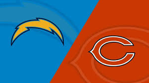 One Page Nfl Depth Chart Los Angeles Chargers Chicago Bears Matchup Preview 10 27