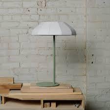 Blu Dot Lighting Modern Beau Table Lamp Marble Table Lamp Blu Dot