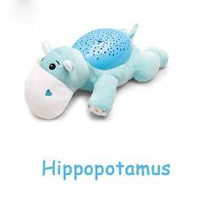 Turtle Stuffed Animal Night Light Amazon Com Night Light Stars Projector Educational Toy