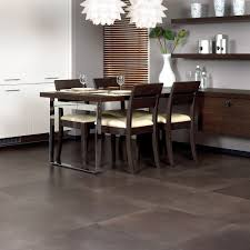 Dark Laminate Flooring In Kitchen Quick Step Arte Uf1247 Polished Concrete Dark Laminate Flooring