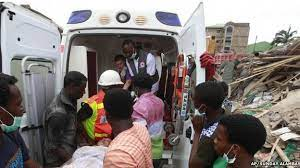 Tb joshua was the leader and founder of the synagogue. Tb Joshua Lagos Church Collapse Many South Africans Dead Bbc News
