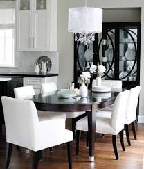 black dining room table with white chairs dining room ideas with regard to amazing household white dining room chairs prepare