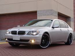 Coupe Series 2008 bmw 750 : 2008 Bmw 7 Series - news, reviews, msrp, ratings with amazing images